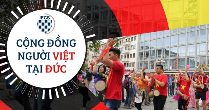 Cộng đồng người Việt tại Đức