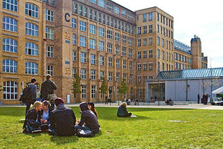 Đại học Khoa học Ứng dụng Quốc tế Berlin – TRẢI NGHIỆM MÔI TRƯỜNG ...