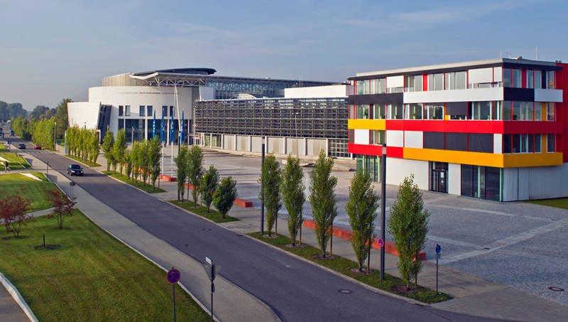 Đại học Kỹ thuật Munich - Ngôi trường lớn nhất CHLB Đức
