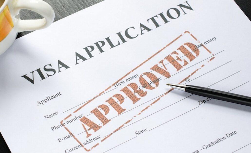 Hồ sơ xin visa du học