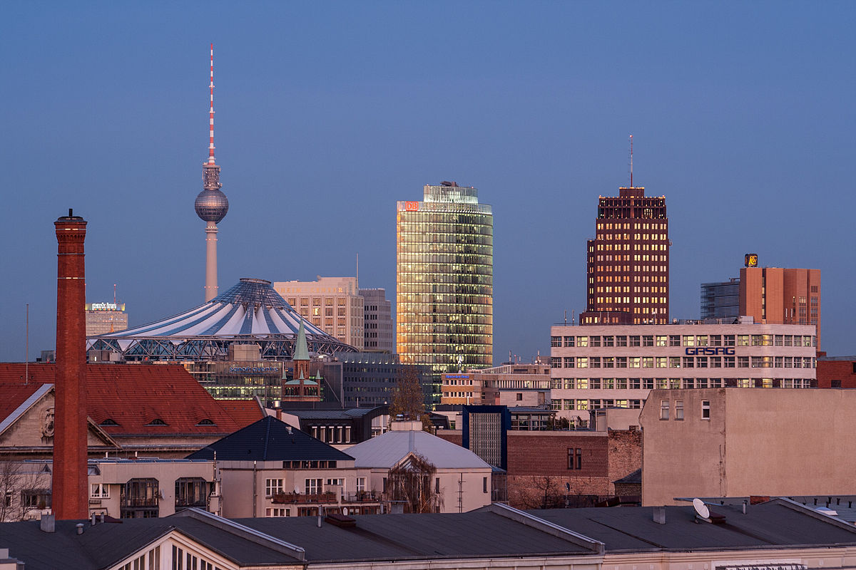 Economy of Berlin - Wikipedia