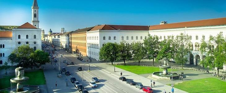 Faculty of Economics, LMU Munich | INOMICS