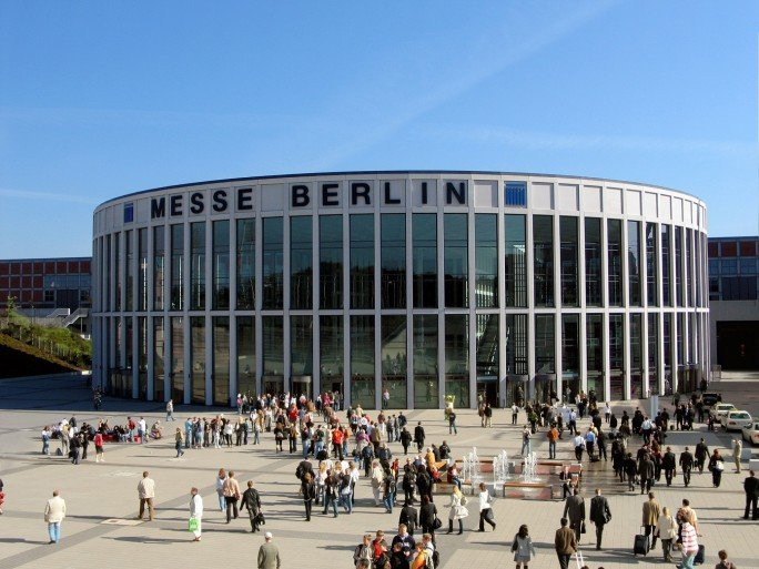 Messe Berlin - Company
