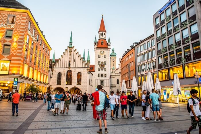Munich In Summer: A Guide To Know Everything For A 2020 Trip