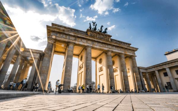 Nhập cư bất hợp pháp tại Đức