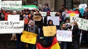 phân biệt chủng tộc ở Đức