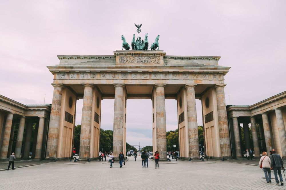 Sightseeing In Berlin, Germany - Part 2 (21)