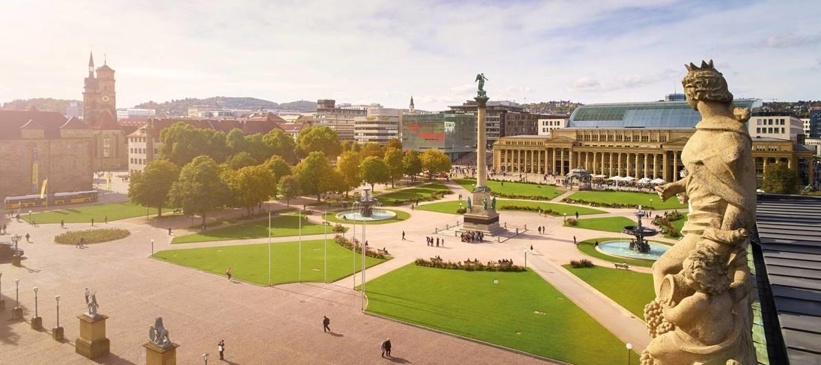 University of Stuttgart | Study Abroad & Global Engagement