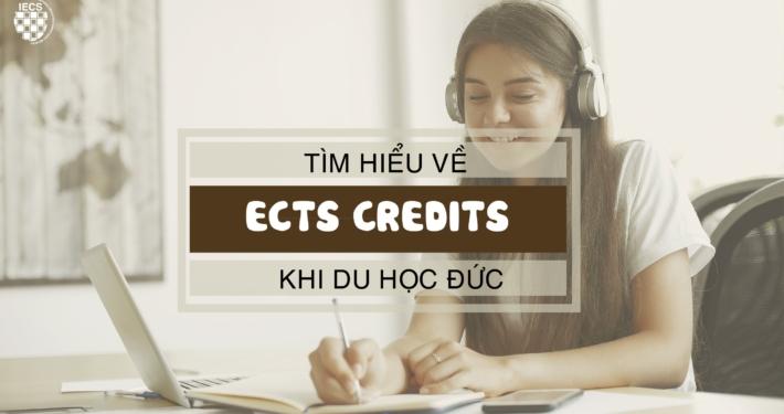 tìm hiểu về ects credit