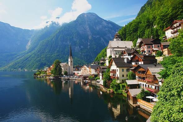 Austria là nước nào (1)