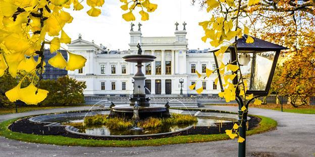 Tìm hiểu về đất nước Thụy điển (4)