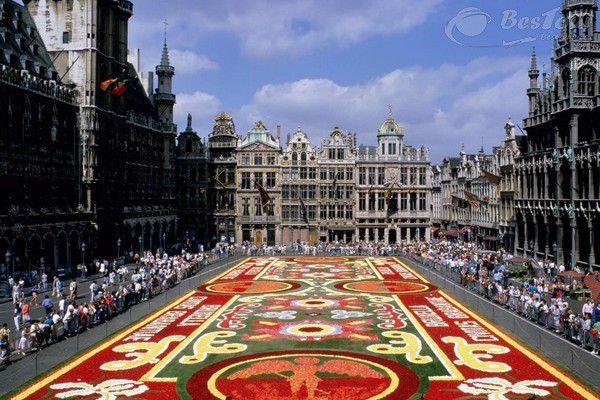 vương quốc Bỉ
