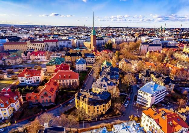 tìm hiểu về đất nước Phần Lan (3)