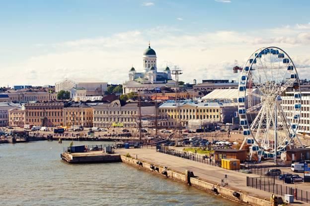 tìm hiểu về đất nước Phần Lan (6)
