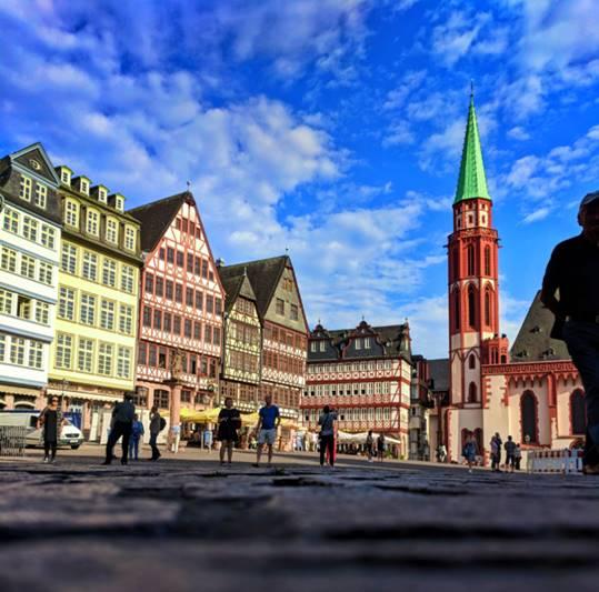 Du học Đức ngành tâm lý học (3)