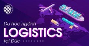 Du học ngành Logistic