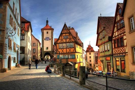 Học ngành Marketing tại Đức (3)
