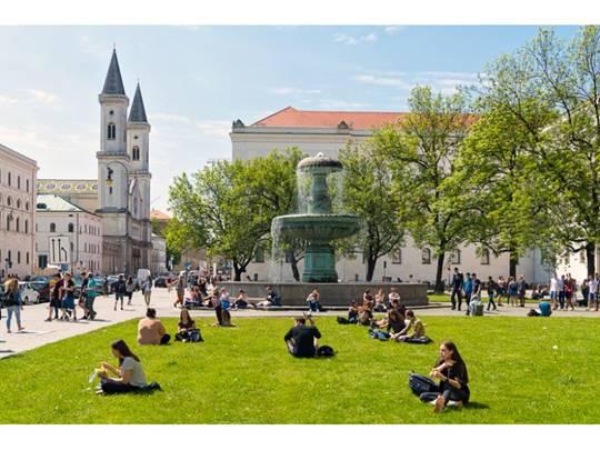 Học ngành Marketing tại Đức (6)