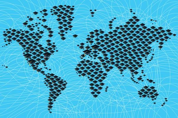 Học ngành quan hệ quốc tế ở Đức (1)