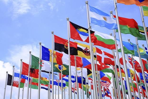 Học ngành quan hệ quốc tế ở Đức (2)