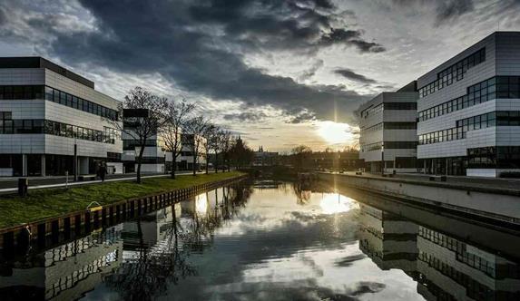 Học ngành quan hệ quốc tế ở Đức (7)