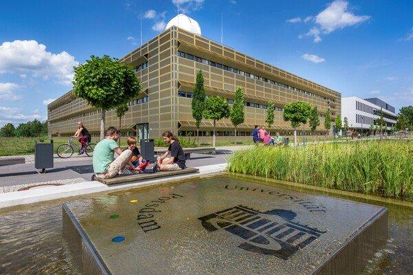 Học ngành quan hệ quốc tế ở Đức (8)