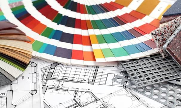 Học thiết kế nội thất ở Đức (1)