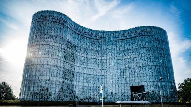 Học thiết kế nội thất ở Đức (3)
