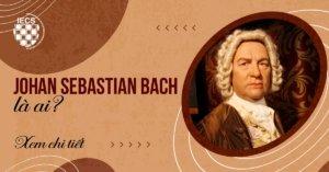 Johan Bastian Bach