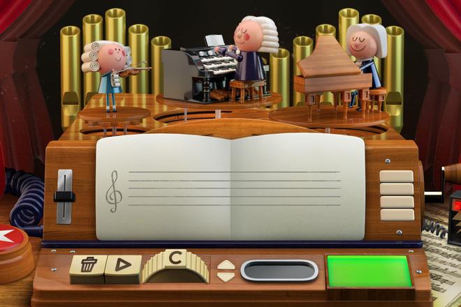 Johann Sebastian Bach (11)
