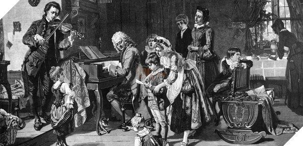 Johann Sebastian Bach (3)