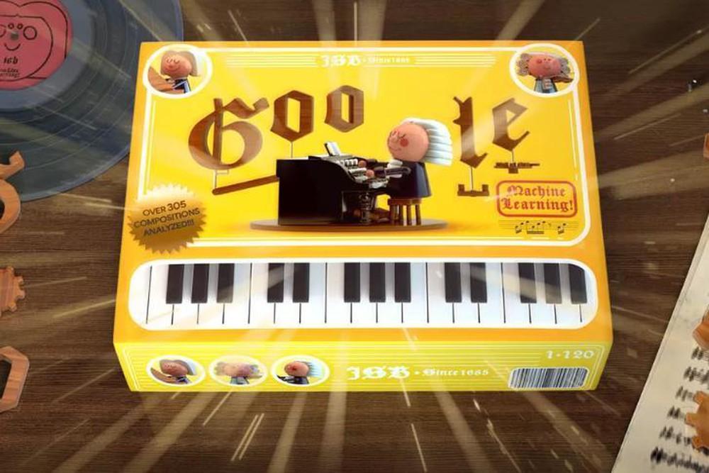 Johann Sebastian Bach (5)