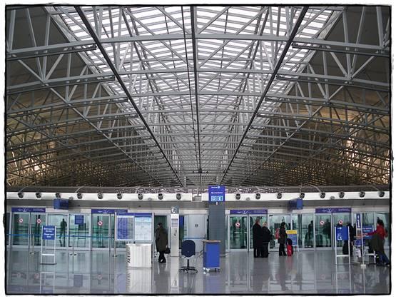 Sân bay Frankfurt (3)