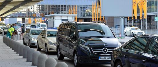 Sân bay Frankfurt (6)