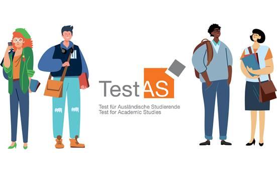 Testas cho sinh viên du học đức (1)