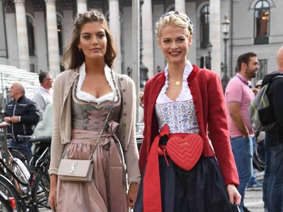 Trang phục truyền thống Đức (4)