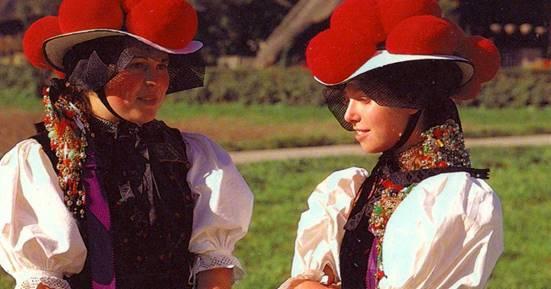Trang phục truyền thống Đức (6)