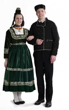 Trang phục truyền thống Đức (7)
