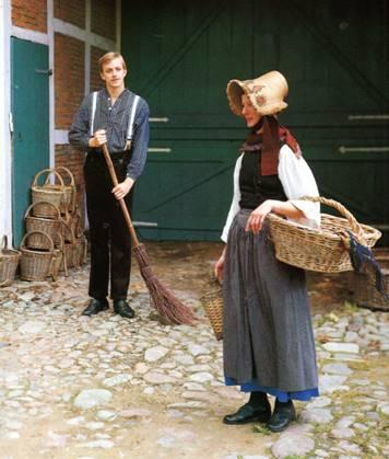 Trang phục truyền thống Đức (8)