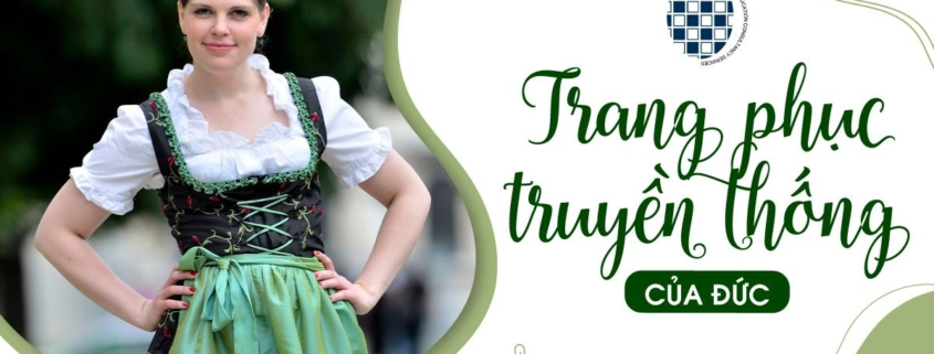 Trang phục truyền thống của Đức