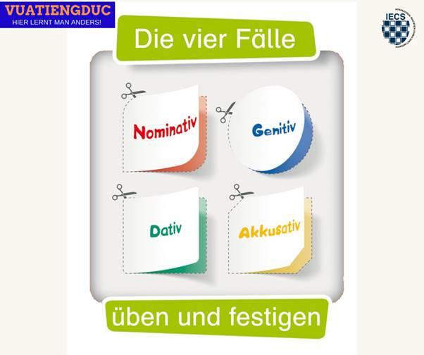 cách học ngữ pháp tiếng Đức hiệu quả (2)