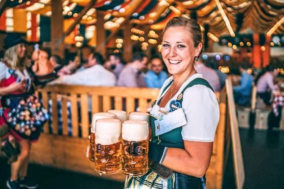 lễ hội bia oktoberfest (2)