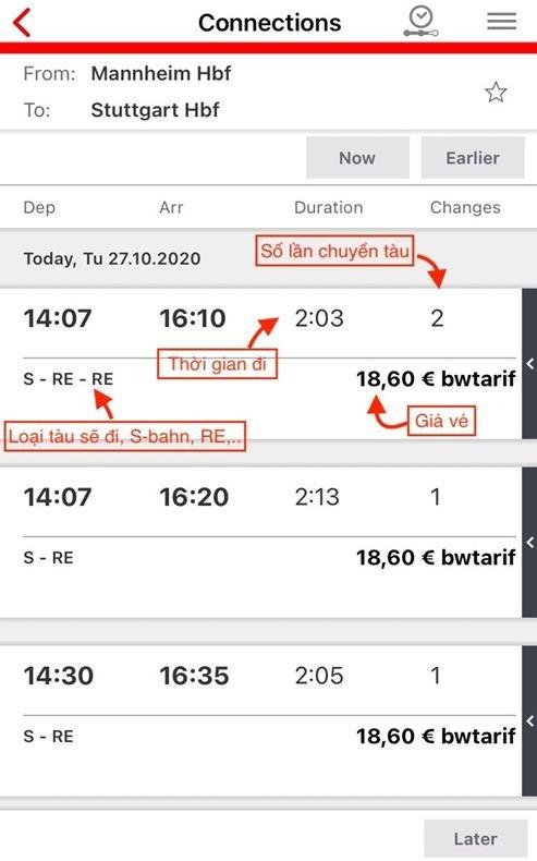 Cach di chuyển bằng phương tiện công cộng ở Đức (2)