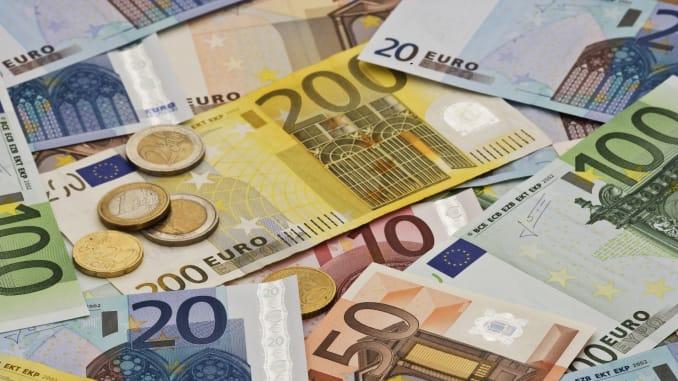 Tìm hiểu tiền Đức