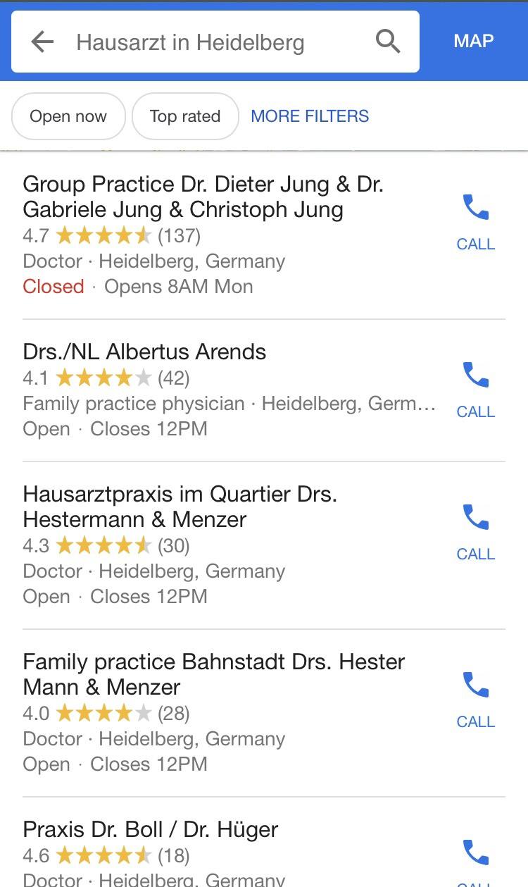 hướng dẫn đi khám bác sĩ tại đức (10)