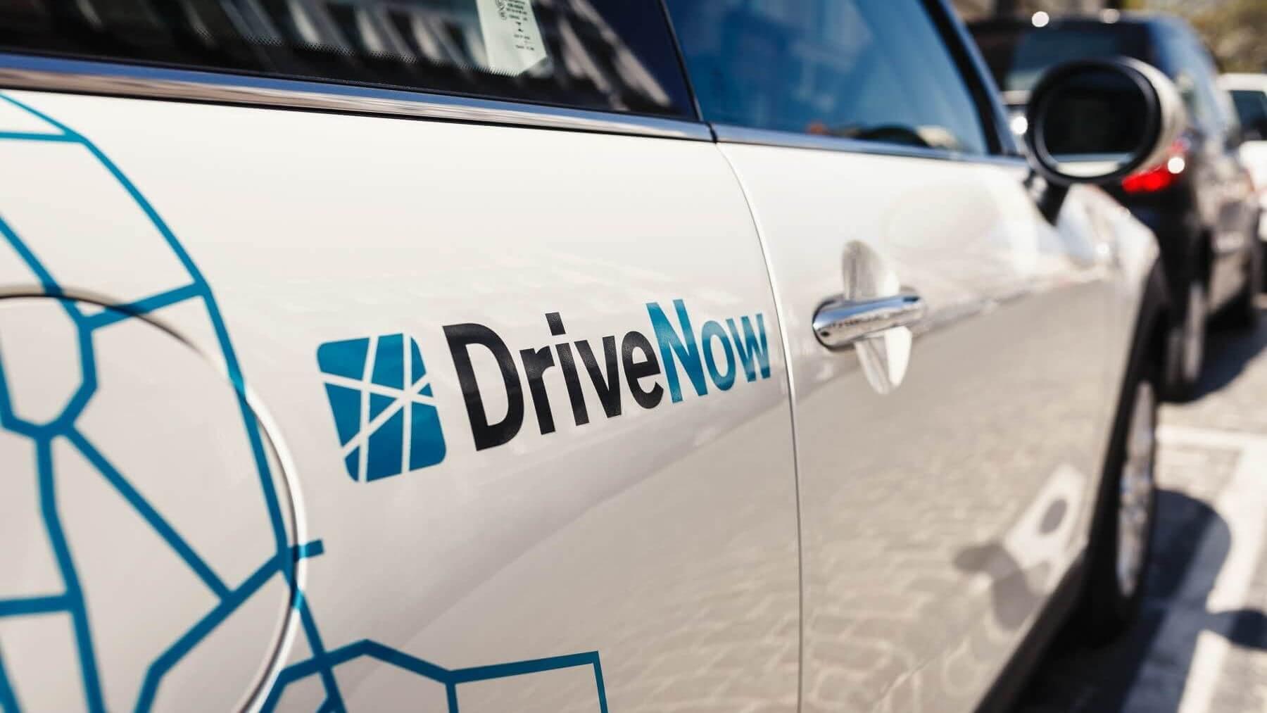 Car sharing tại Đức