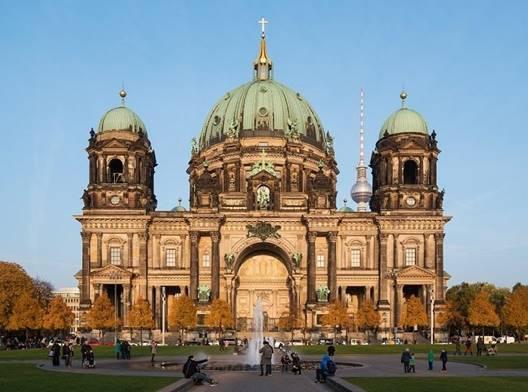 Kiến trúc Đức (3)
