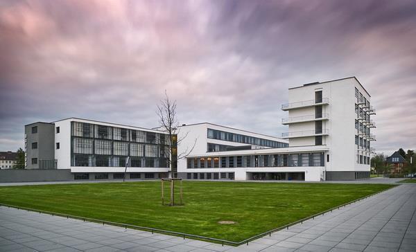 Kiến trúc Đức (4)