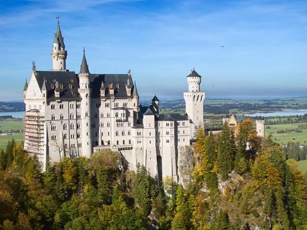 Kiến trúc Đức (7)