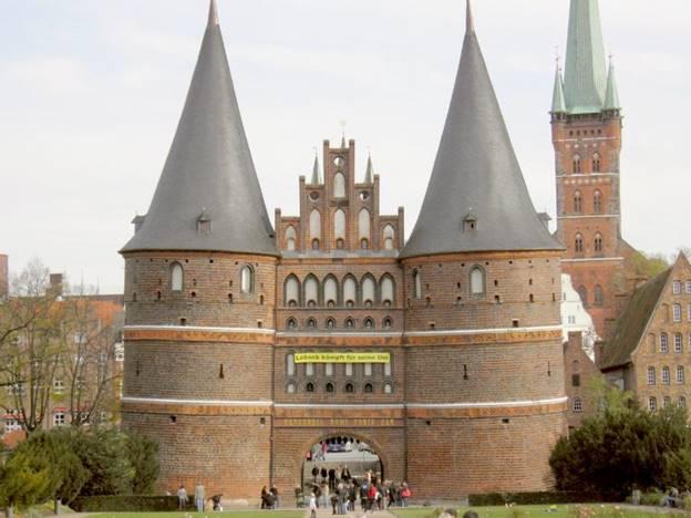 Kiến trúc Đức (8)